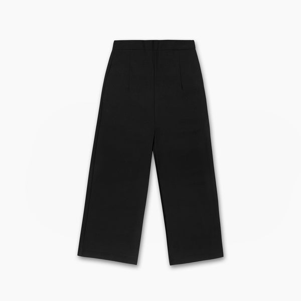 The Natty Women's Black Culottes