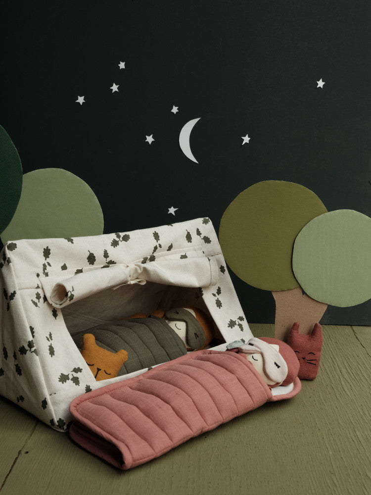 Children's Doll Sleeping Tent