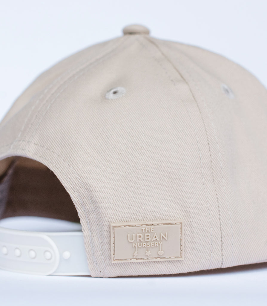 Electric Snapback - The Urban Nursery