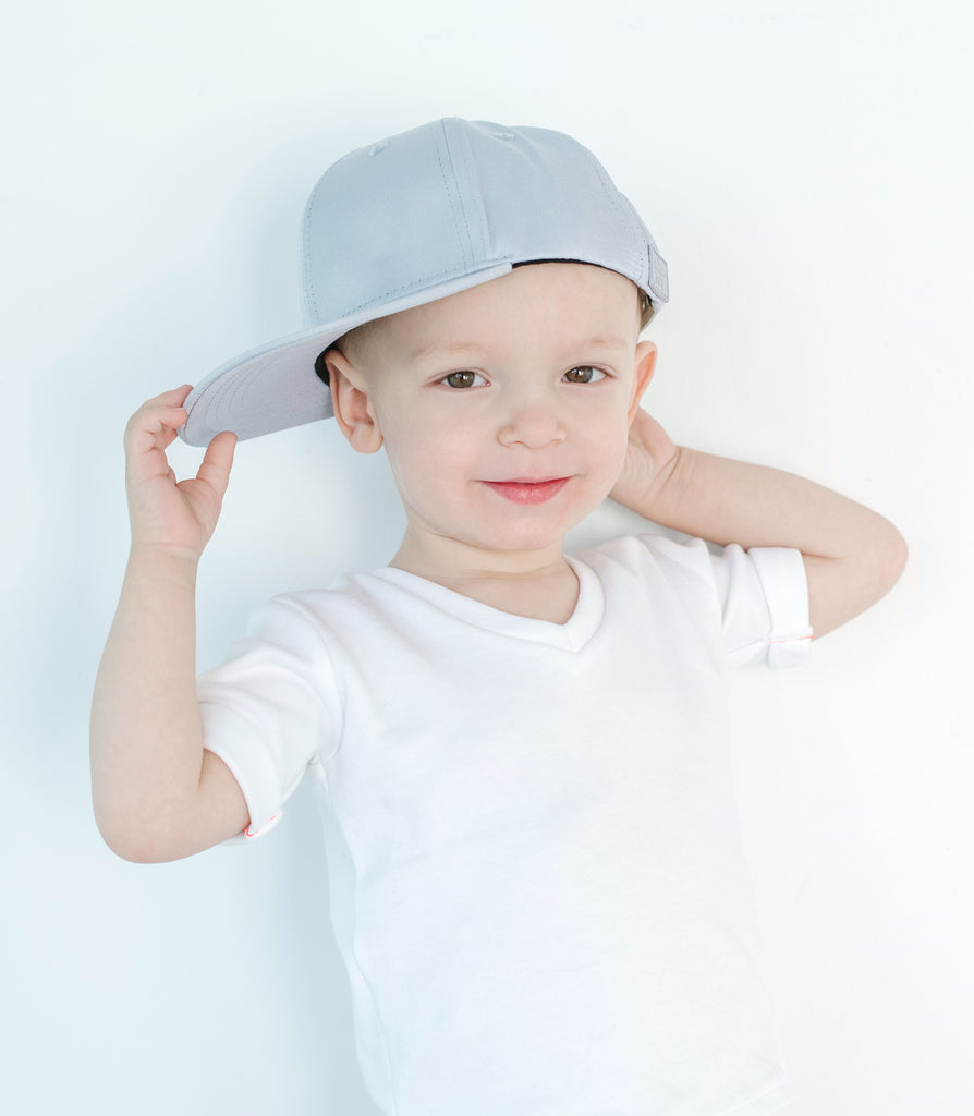 Shade Snapback - The Urban Nursery