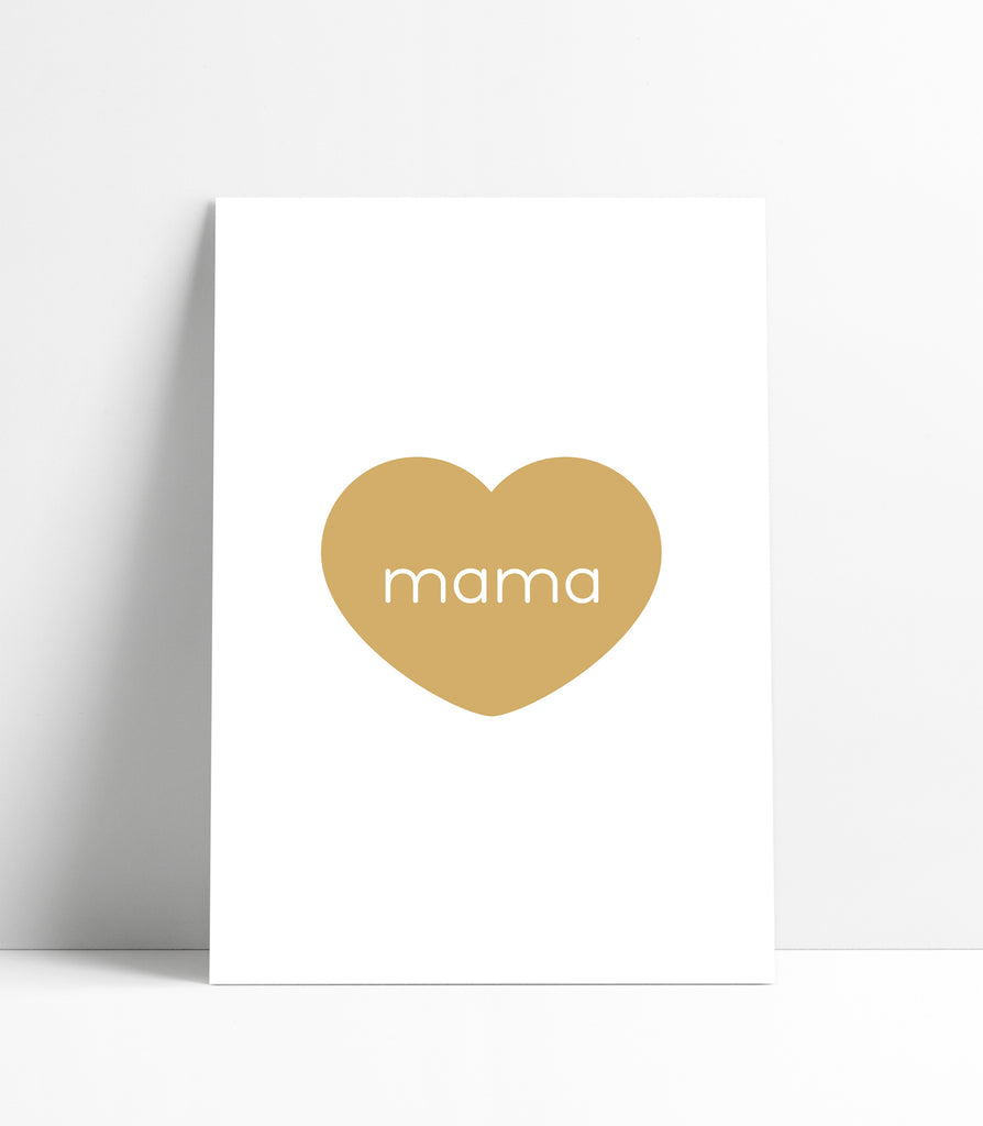 Digital Print Mama - The Urban Nursery