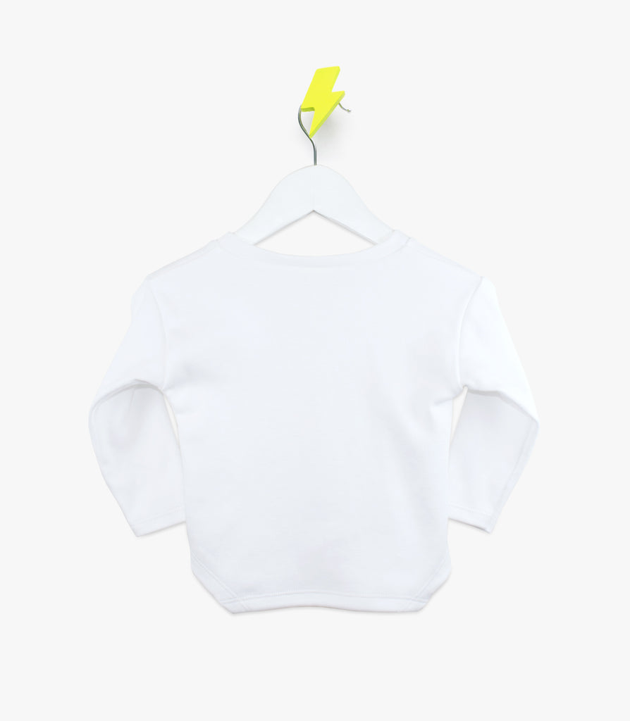 Long Sleeve V-Tee - The Urban Nursery