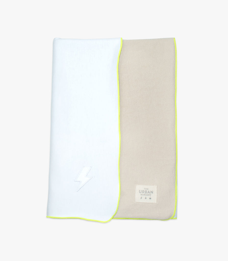 High Voltage Reversible Blanket - The Urban Nursery