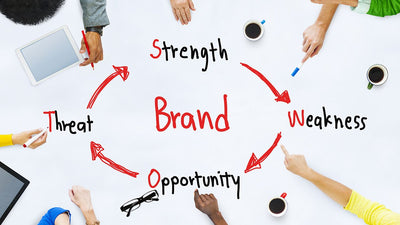 The Brand Development Experience