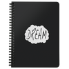 iDAYDREAM STUDIOS NOTEBOOK