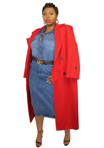 The Carmen Coat