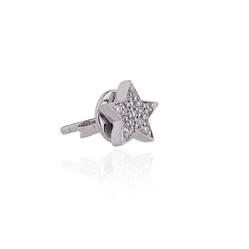 STASIA MINI Diamond Stud