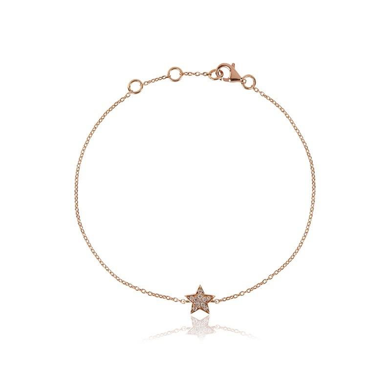 STASIA MINI Diamond Bracelet