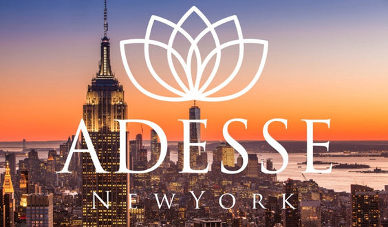 Adesse New York Nail Lacquer- A Revolutionary No Light Gel Lacquer