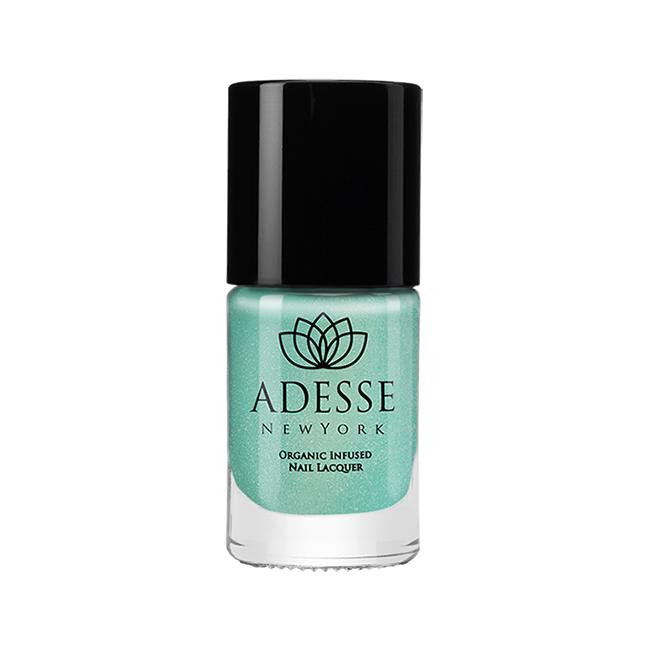 Gel Effect Nail Lacquer - Luminous Water