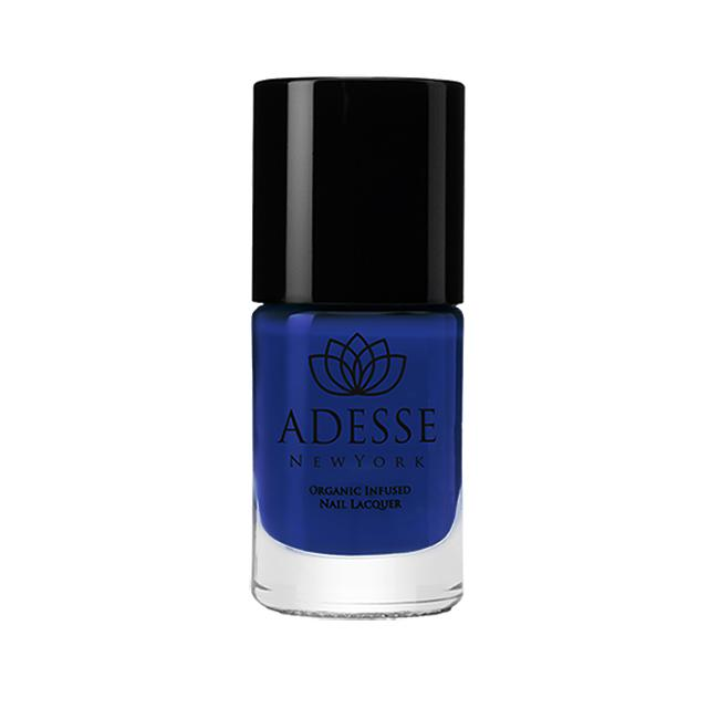 Gel Effect Nail Lacquer - Saturday Sky