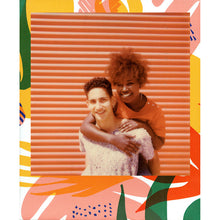 Load image into Gallery viewer, [Limited] Polaroid Originals Color 600 Instant Film (Tropics Edition, 8 Exposures)