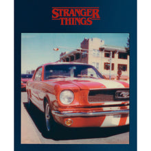 Load image into Gallery viewer, [Limited Stock] Polaroid Originals Colour Instant Film for i-Type - Stranger Things (8 Exposures)