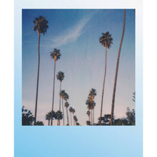 Load image into Gallery viewer, [Limited Stock] Polaroid Originals Colour i-Type Instant Film (Summer Blues Edition, 8 Exposures)