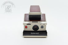 Load image into Gallery viewer, Polaroid SX70 model 2 white