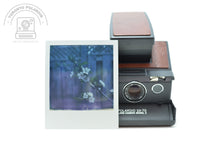 Load image into Gallery viewer, Polaroid SX70 model 2 black