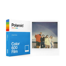 Load image into Gallery viewer, Polaroid Color 600 Instant Film (8 Exposures)