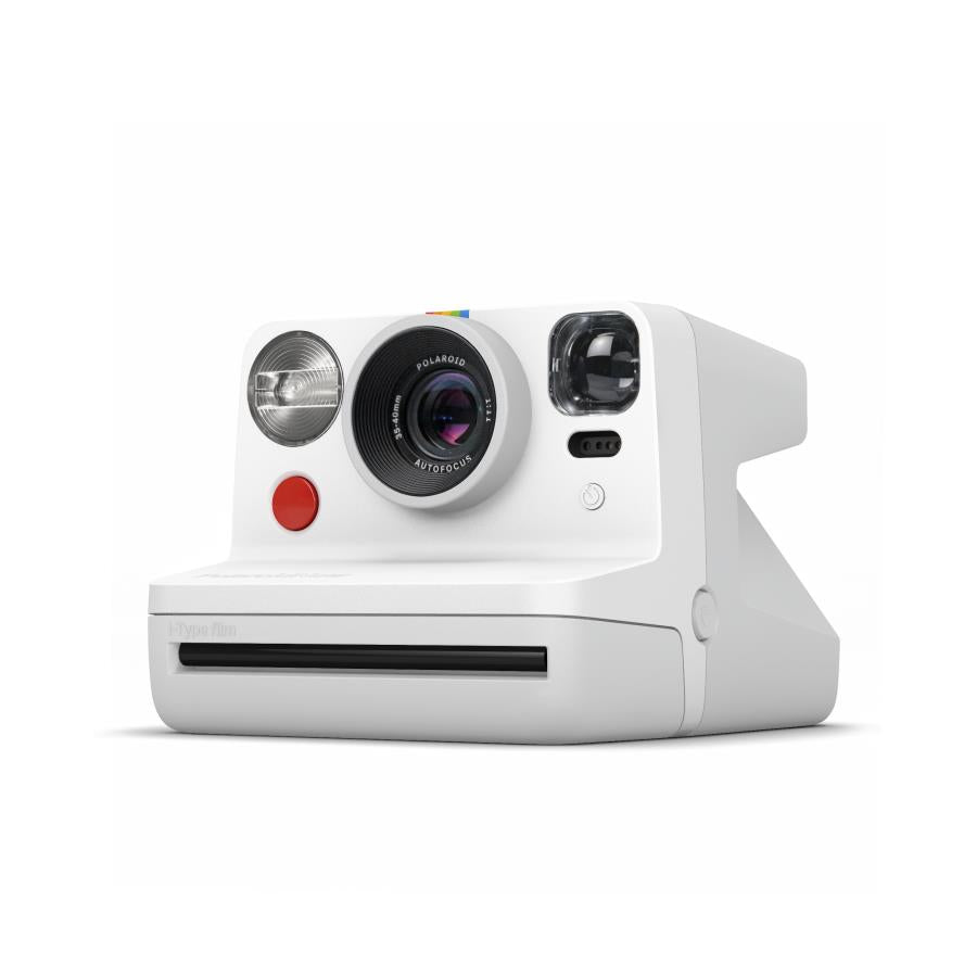 Polaroid Now i-Type Camera  [Available in 7 colors][New Instant Camera]