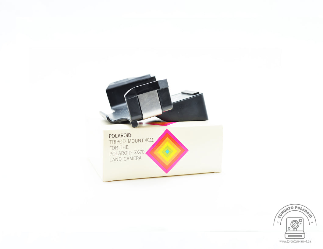 SX70 Accessories: Tripod mount #111