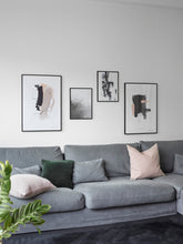 Laden Sie das Bild in den Galerie-Viewer, Wave print