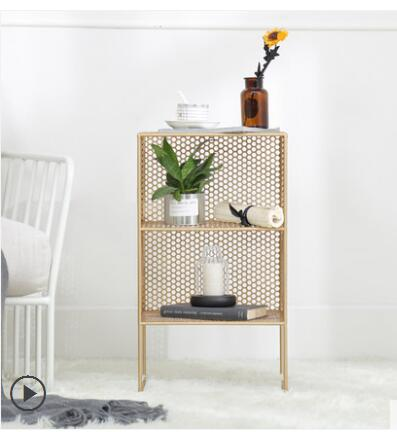 Jerilyn Portable End  table
