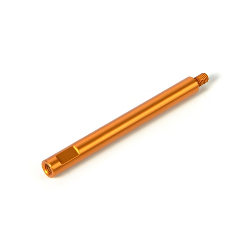XRAY - Alum Shock Adapter - Orange - 378073-O