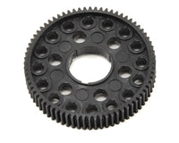 CRC - 72T 64P Gear - 16 x 3/32 Ball (CLN64172)