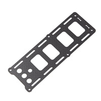 QAV250 Flight Controller Cover Plate (CF)