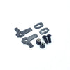 RC Maker - RCM-WS - GEOCARBON WING SUPPORT SET FOR TOURING CARS