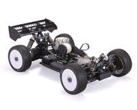 Mugen Seiki MBX8 1/8 Off-Road Competition Nitro Buggy Kit