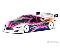 Protoform Type-S Touring Car Body (Clear) (190mm) (PRO-Lite Weight)