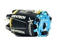 X-FACTOR 25.5T SPEC CLASS BRUSHLESS MOTOR - Team Spec 5%