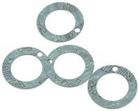 XRAY Differential Gasket Set (4) - 304990