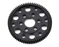 XRAY Composite 48P Slipper Eliminator Spur Gear - XRA325872