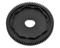 XRAY Composite 48P 3-Pad Slipper Clutch Spur Gear (87T) - XRA365887
