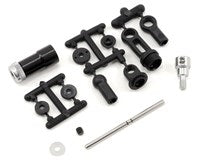 XRAY X1 2016 Side Shock Absorber Set (X Link)