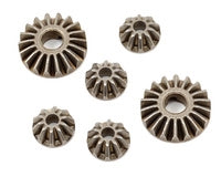 Yokomo Steel Bevel Differential Gear Set