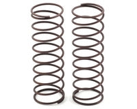 Yokomo Yatabe Arena Rear Shock Spring Set (Black) (Turf/Carpet)