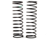 Yokomo Big Bore Rear Shock Spring Set (Green)