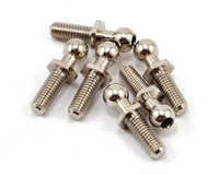Yokomo BD7 14.7mm Socket Head Ball Stud Set (6) (Size L)