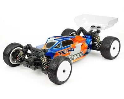 Tekno RC EB410.2 1/10 4WD Off-Road Electric Buggy Kit - 6502