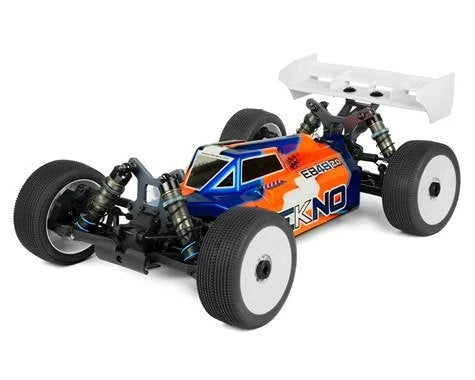 Tekno RC EB48 2.0 4WD Competition 1/8 Electric Buggy Kit - 9000