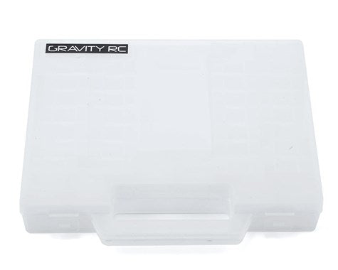 Gravity RC Ultimate Hardware/Parts Carrier - GRC275