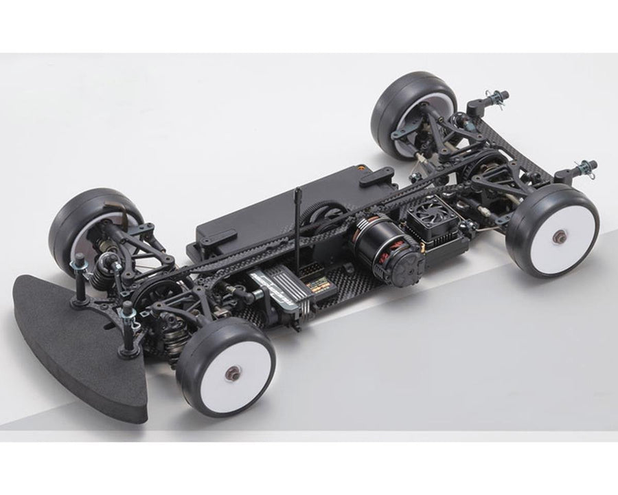 Mugen Seiki MTC2 Competition 1/10 Electric Touring Car Aluminum Chassis Kit - A2003-A - A2003-A