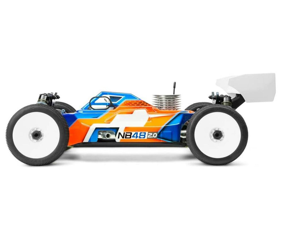 Tekno RC NB48 2.0 4WD Competition 1/8 Electric Buggy Kit - 9300