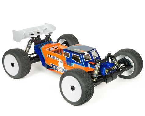 Tekno RC - ET48 2.0 - 1/8 Electric 4WD Off Road Truggy Kit - 9600