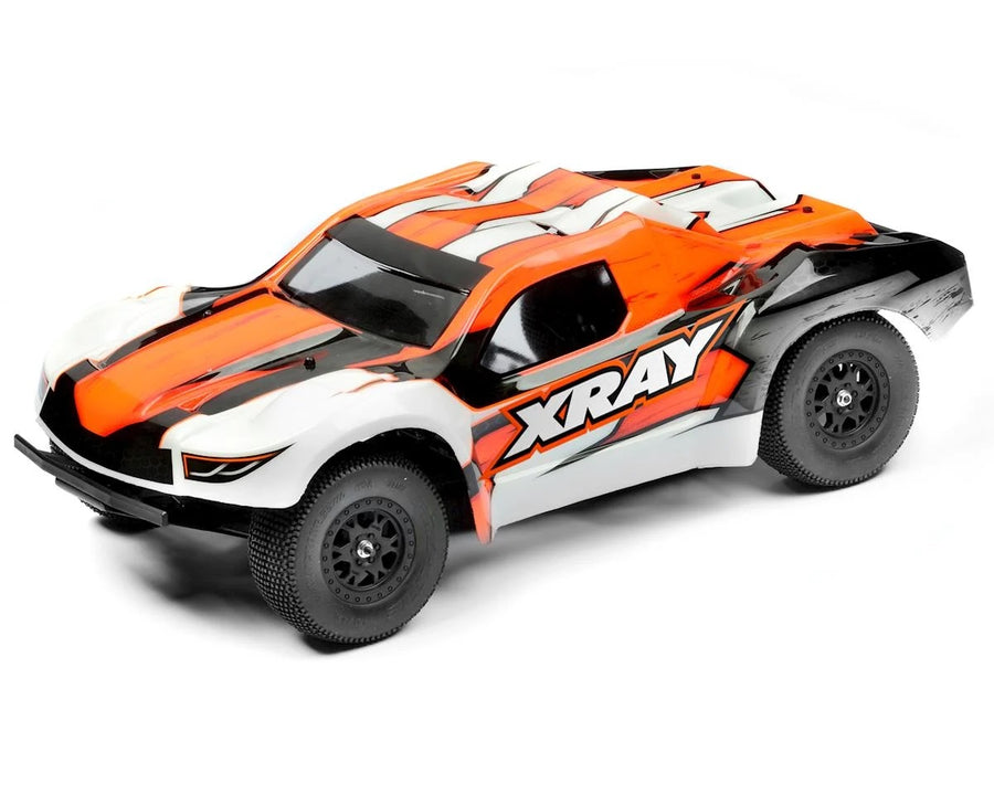 XRAY SCX 2021 1/10 Electric 2WD Short Course Truck Kit - 320300