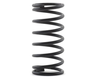 XRAY X12 Rear Center Shock Spring (Black - C=2.8, 3 Dots) - 378097