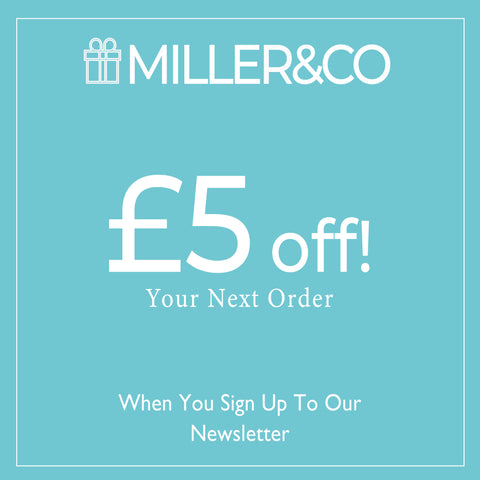£5 off discount offer