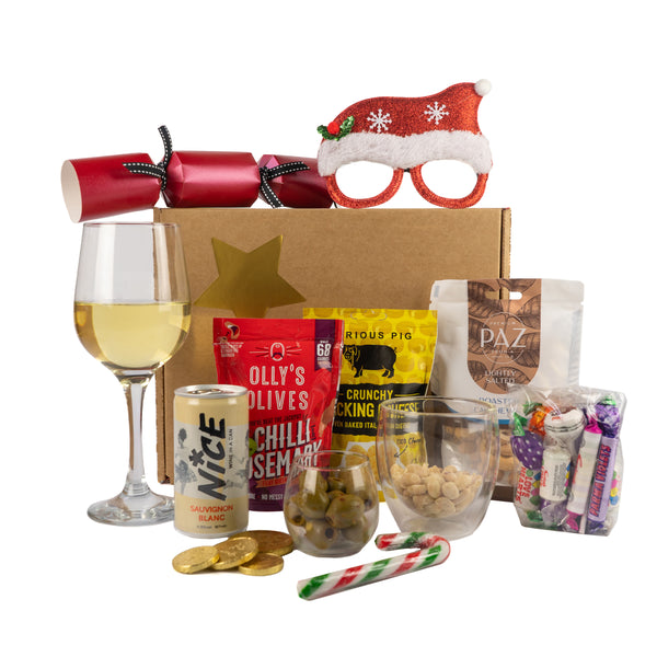 CORPORATE GIFTS CHRISTMAS VIRTUAL EVENT ZOOM TEAM GIFTS